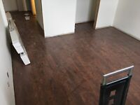 Hardwood, laminate, vinyl flooring,baseboard,trim,windows,doors