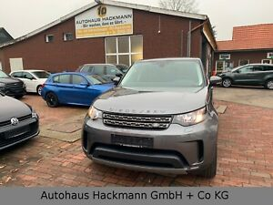 Land Rover Discovery 5 SD4 SE  1.Hd+AHK+Offroad