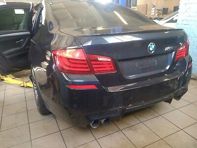 BREAKING BMW OEM F10 M5 INDIVI ALL PARTS AVAILABLE DO NOT BUY IT NOW WILL LIST
