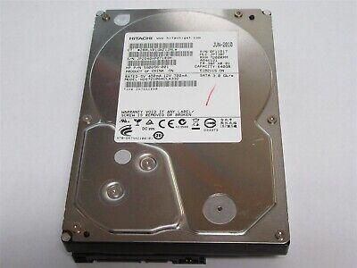 """Hitachi 640GB 3.5"""" 7200RPM SATA PC Hard Drive HDS721064CLA332 for sale  Shipping to Nigeria"""