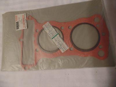 NOS YAMAHA CYLINDER HEAD GASKET TX500 73-74 XS500 75-78 2F1-11181-00-00