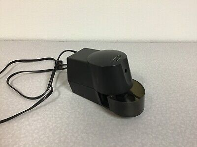 Boston Electric Pencil Sharpener Model 21 Black