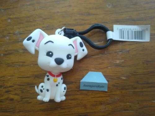 Disney 101 Dalmations Figural Bag Clip Series 32 (3 Inch) Perdita
