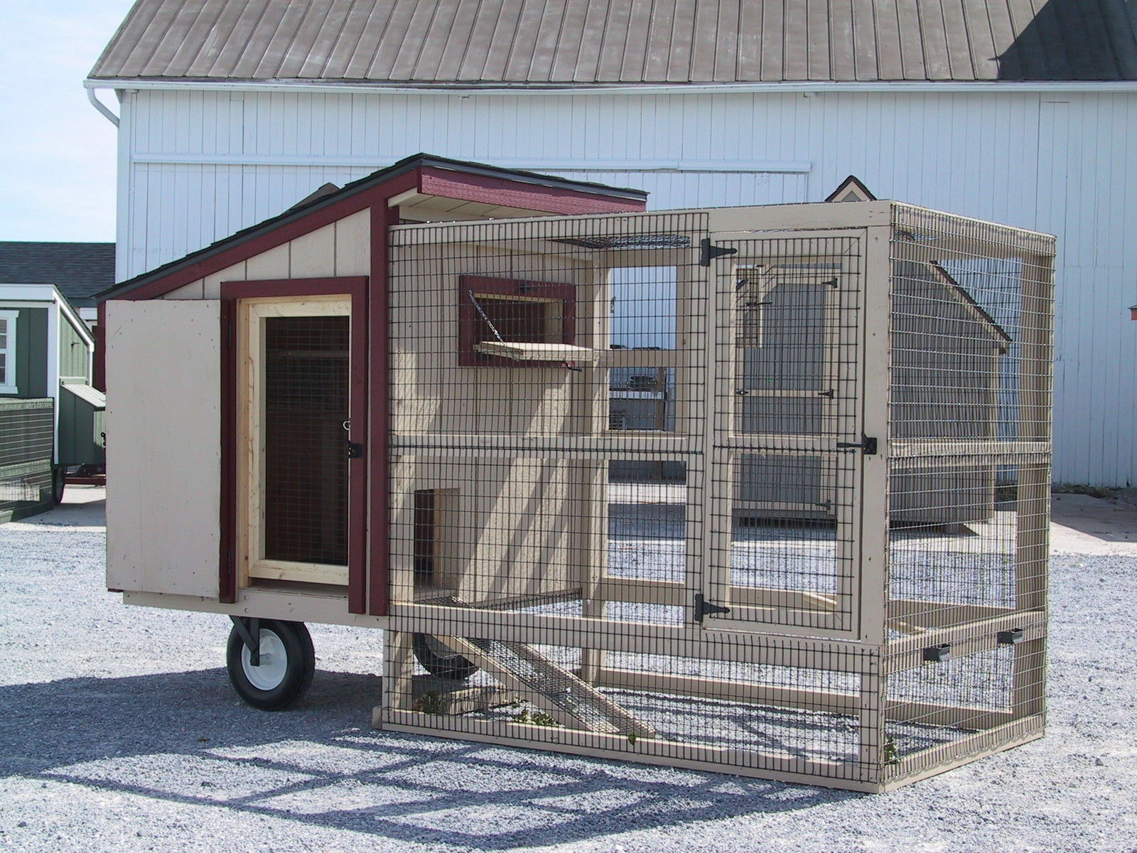 quails cage - photo #25