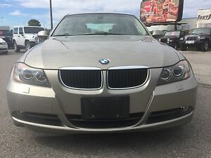 2008 BMW 328Xi Auto 116Kms One Owner