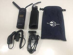 Satellite Phone Motorola 9500 Iridium Berwick Casey Area Preview