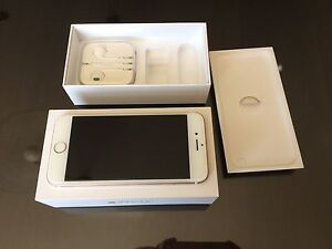 iPhone 6 64g GOLD  with ++ cases!!!