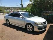 2007 Toyota Aurion Sedan Adamstown Newcastle Area Preview