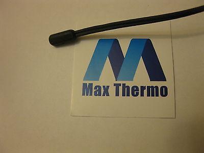 One New Dixell  Evco Ptc Probe  Temperature Sensor Ptc Made From Pvc