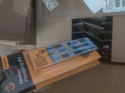 Fluke Tpak Meter Hanging Kit - Brand New Genuine Fluke 095969082631 With A Case