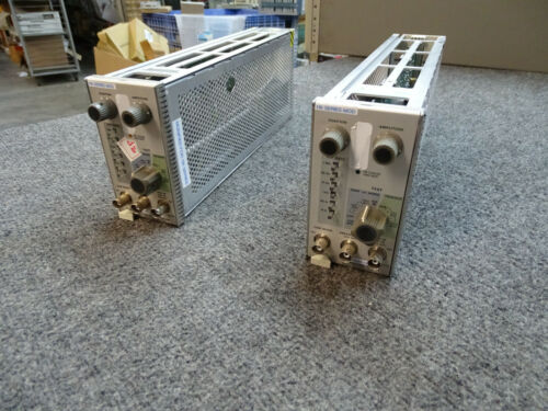 Tektronix 067-0587-10 Mainframe Calibrator 11000 Series Oscilloscopes