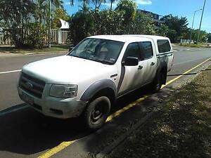 2008 Ford Ranger XT 4x2 RWC and 8 Mth Rego Just serviced. BARGAIN Campbellfield Hume Area Preview