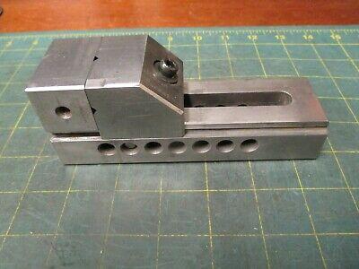 Machinist Tools Tool Makers Vise 1-34
