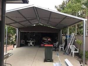 New  carport  6 x 6  $ 1750 or 6 x 9  $2600 Acacia Ridge Brisbane South West Preview