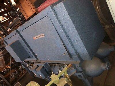 Ingersoll Rand Ir Type 30 Model D 223 Pkg Scba Scuba Breathing Air Compressor