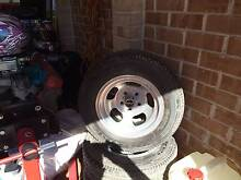Holden Torana 13 inch Rims. 5 x 108. $300 Kellyville The Hills District Preview