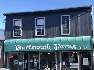 Prime Commercial Space for Rent Downtown Dartmouth
