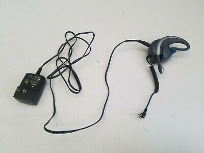 Jabra Freespeak 200 Bluetooth Headset for sale  Shipping to India