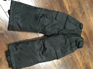 Size 8 Winter Snow Pants