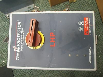 Innovative Technology Transient Voltage Surge Suppressor Lhp-3y 277480cd New