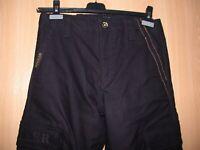 ROKKER – Motorradhose / Jeans BLACK JACK Gr. W 29 L 32 Bund 36 cm Hessen - Beselich Vorschau