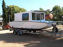 Houseboat built for two Subiaco Subiaco Area Preview