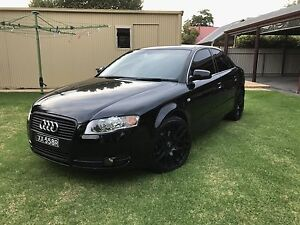 AUDI A4 B7 2005 MANUAL Adelaide CBD Adelaide City Preview