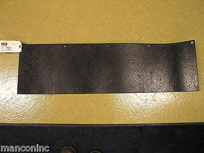 Elgin Whirlwind Mv Street Sweeper 1066021 Side Broom Curtain