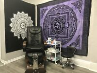 Looking for a full/part Nail Tech for a store GoodVybez