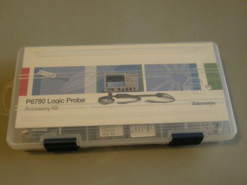 TEKTRONIX 020-2973-00 Accessory Kit for P6780 Logic Probe
