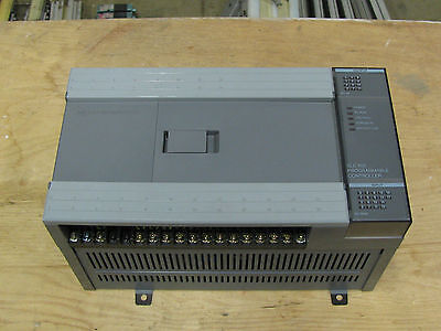 Allen Bradley Fixed Slc500 1747-l40l