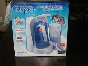 Calypso Water Filtration System