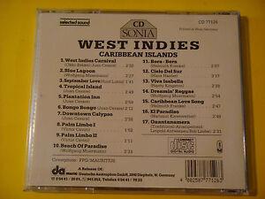 CD-WEST-INDIES-Caribbean-Islands-Juan-Cesare-Wolfgang-Muermann-Victor-Cavini