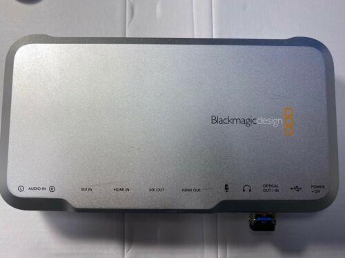 Blackmagic Design Camera Converter Hardware Unit
