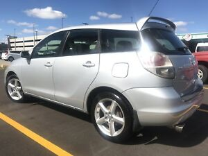 2005 Toyota Matrix Trd Sport Edition Very Clean