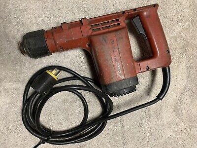 Hilti Te12 Hammer Drill