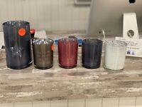 Riverdale Teelichthalter versch. Größen  NEU %%% Niedersachsen - Ottersberg Vorschau