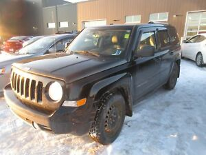 2016 Jeep Patriot High Altitude ! 4X4 ! AUTOMATIC !