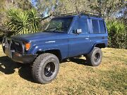 1985 Toyota Bundera- Turbo Diesel Toowoomba Toowoomba City Preview