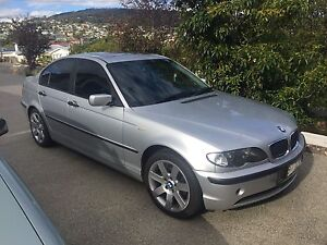 2004 BMW 318i E46 low kms Lindisfarne Clarence Area Preview
