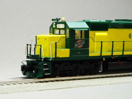 LIONEL LEGACY CNW SD45 #6568 BLUETOOTH DIESEL TRAIN ENGINE O GAUGE 6-85033 NEW
