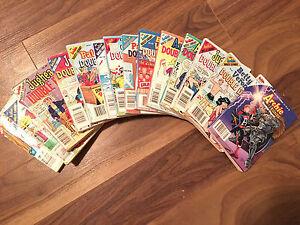 Archie / Jughead comics