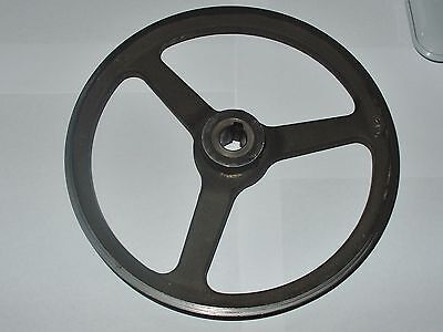 A. B. Dick Printing Press Parts 9870 Main Drive Pulley 083316