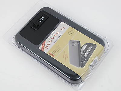 Secure It Gun Safe TG3000 Combination Lock HandGun & Pistol Safe