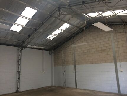 Industrial Warehouse for Rent. Caringbah