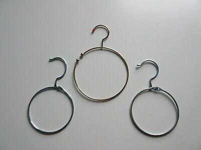 Bügel für Gürtel (3) / Gürtelbügel