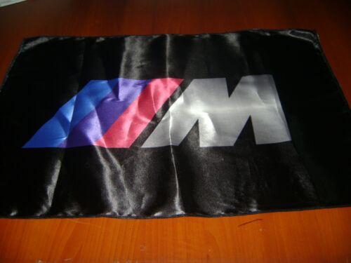 "BMW Logo 20x30"" Flag Banner DTM Show Garage Racing Shop Decor M3 M5 Dinan X3 X5"