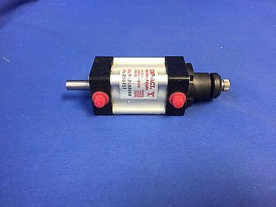 Comp Rotary - Turn-Act Comp-Act Rotary Vane Actuator 042-B846B