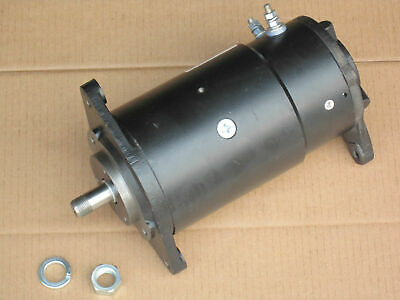 Starter Generator For Ih International Cub Cadet Original