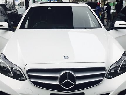 Best Sydney Chauffeurs .  All sort of transfers welcome .
